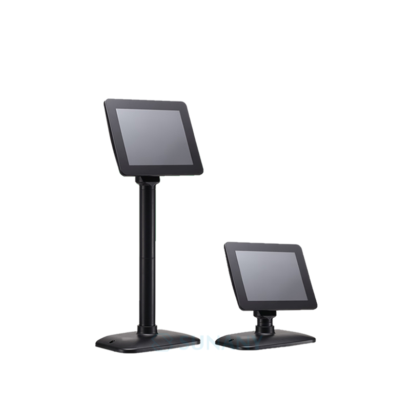 POS Customer Display Monitor