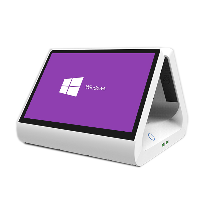 Windows Cashier Machine All in One
