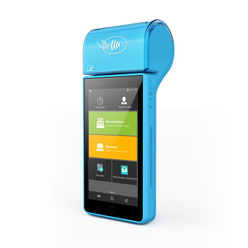 Wireless POS-Geräte