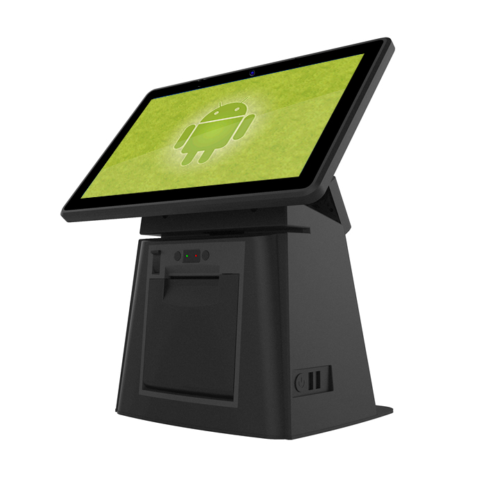 Android All in One POS for Retail