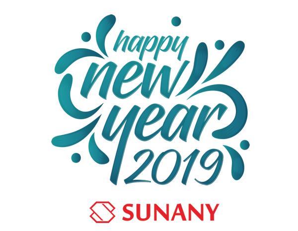Spring Festival Holiday Notify Of Sunany
