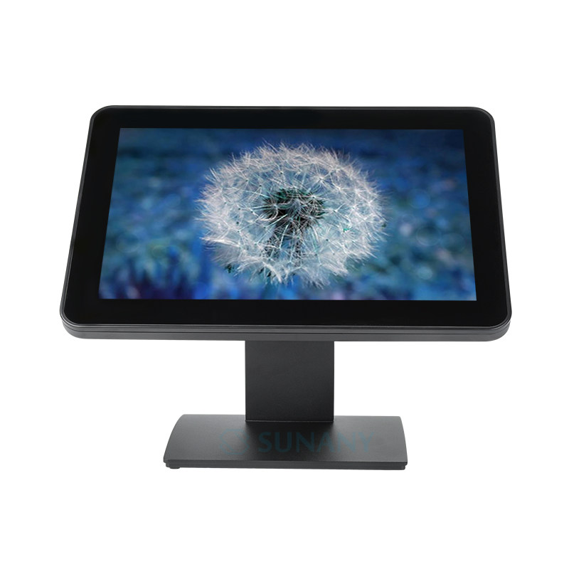 POS system touch screen monitor