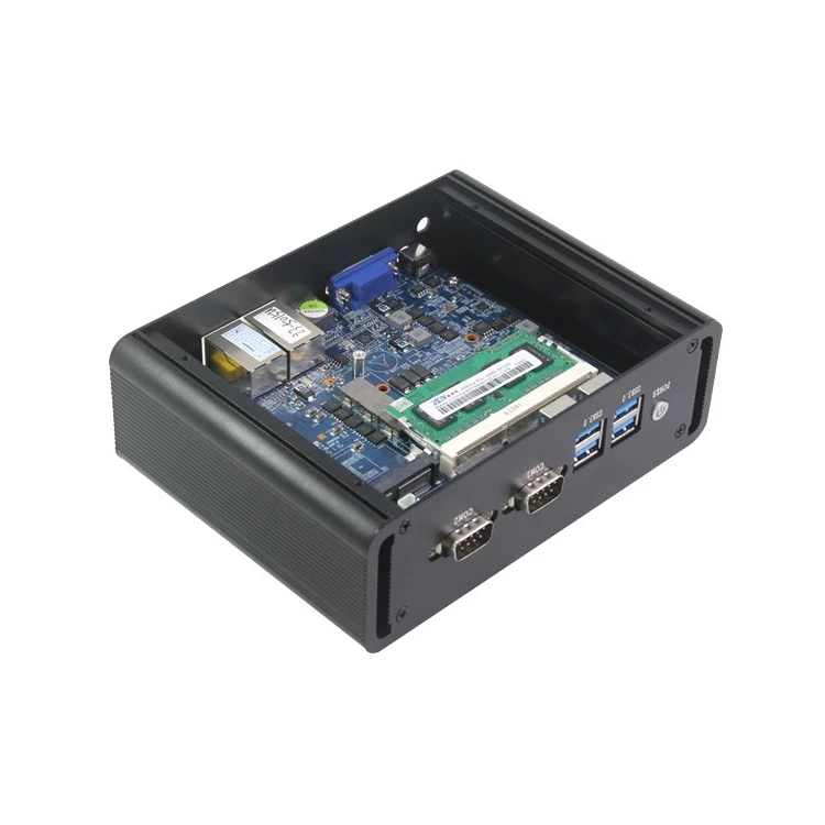 POS system host box