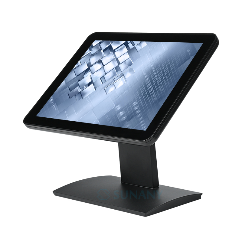 Touch screen point of sale monitor