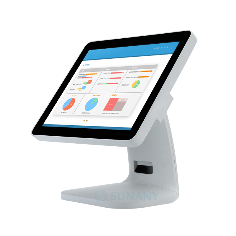 POS Systems for Convenient Store