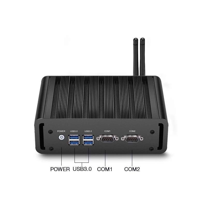 EPOS Box Mini PC
